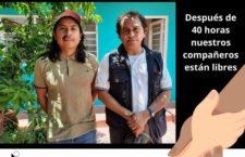 HOY EN LOS MEDIOS | 15 de abril