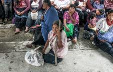 Otorga CIDH medidas cautelares a pobladores de Aldama, Chiapas