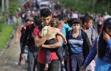Alerta CIDH por creciente militarización de las fronteras en AL