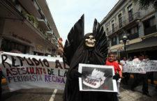 Condenan amenaza de acciones legales contra NOTIVER