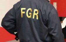Senado aprueba Ley Orgánica de la FGR y la envía al Ejecutivo