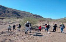 BAJO LA LUPA | Las comisiones de búsqueda de personas desaparecidas en México, por Volga de Pina
