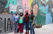 #MujeresDeAtenco denuncian que Estado no cumple sentencia interamericana