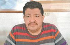 ONU-DH condena el asesinato del periodista Benjamín Morales en Sonora