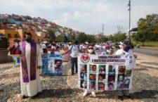 IMAGEN DEL DÍA | Inicia en Guanajuato séptima caravana de búsqueda