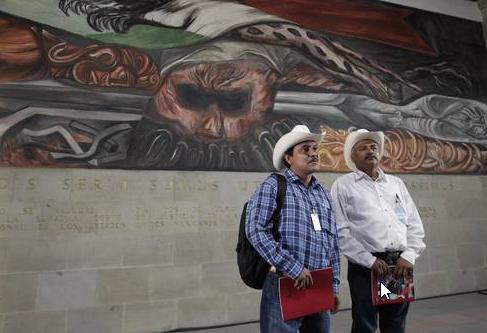 Piden OSC garantías de seguridad para tribu yaqui ante asesinato de Tomás Rojo