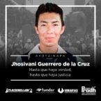 Identificación positiva de estudiante de Ayotzinapa evidencia mentiras en investigación anterior