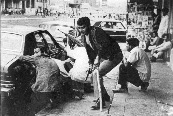 """Sin justicia, a 50 años del """"halconazo"""""""