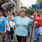 A 10 años del Convenio 189 de la OIT, Covid-19 vulnerabiliza a trabajadoras y trabajadores domésticos