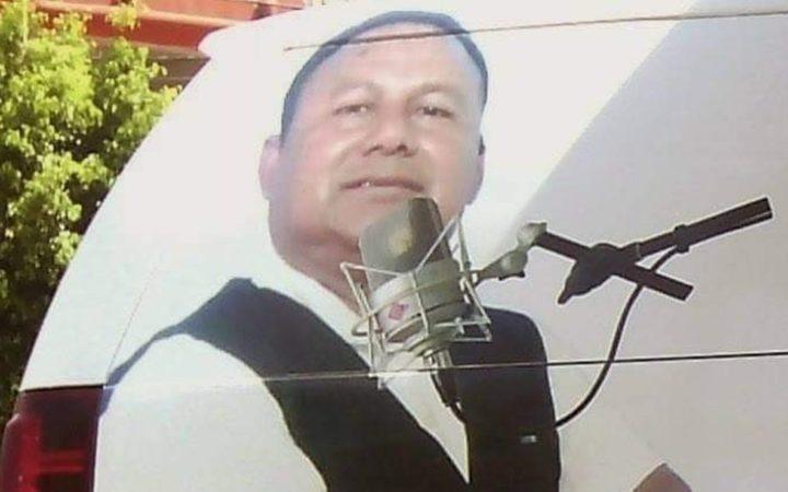 Asesinan a dos periodistas en Oaxaca y el Estado de México