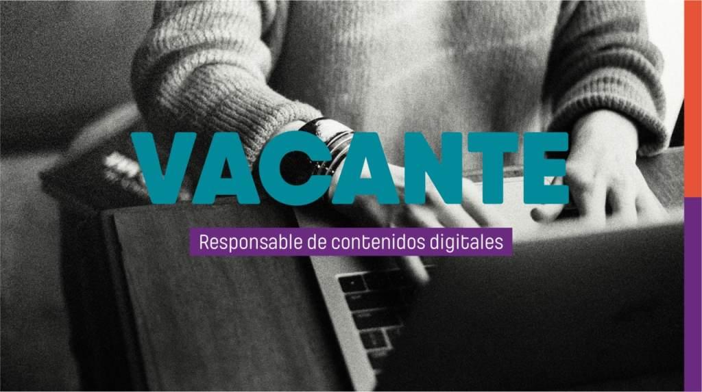 EN AGENDHA   Vacante en ARTICLE 19: Responsable de contenidos digitales
