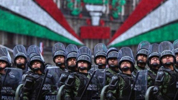 BAJO LA LUPA | El presidente y los militares vienen marchando, por Ernesto López Portillo