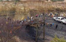 Vuelve la tragedia a la zona carbonífera