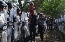 Demandan ante CIDH que Estado mexicano garantice derechos de personas migrantes