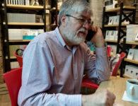 Denuncian falta de respuesta de Fiscalías a intervención telefónica a periodista en Guanajuato