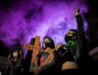 La CIDH y ONU-DH llaman a proteger a las mujeres que participan en movimientos feministas