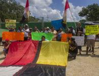 Tres pueblos mayas de Yucatán convocan a consultas indígenas