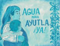 Hoy termina plazo para reconectar #AguaParaAyutla