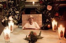 ONU-DH y CIDH condenan el asesinato del defensor tsotsil Simón Pedro Pérez López