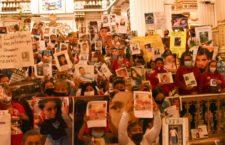 IMAGEN DEL DÍA | Jalisco: Inician labores de búsqueda en vida con acción religiosa