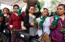 Entra en vigor en México convenio de la OIT sobre trabajadoras del hogar