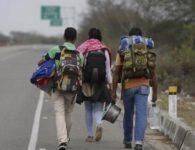 Jesuitas en México y Centroamérica lanzan propuestas para atender la migración forzada