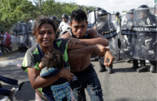 BAJO LA LUPA   Aquí se violan derechos humanos, por Centro Prodh