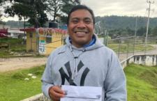 """FRASE DEL DÍA   """"¡Por fin está libre!"""": colectivos sobre Adrián Gómez, víctima de tortura"""