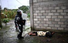 IMAGEN DEL DÍA | Segundo operativo-captura de migrantes en Mapastepec