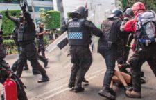 BAJO LA LUPA   ONU, brutalidad policial y supervisión policial externa, por Ernesto López Portillo