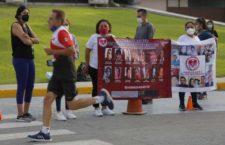 IMAGEN DEL DÍA   Corren por los desaparecidos en la Ibero Torreón