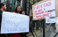 BAJO LA LUPA | Los peores efectos de la migración son para la niñez, mujeres y familias migrantes, por Carmen Ponce