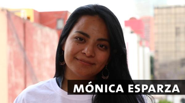 Foto de Mónica Esparza